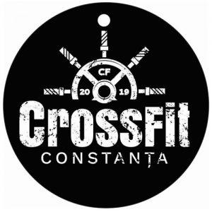 Odorizant auto Crossfit